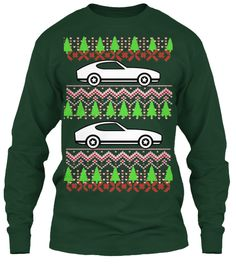 Racecross Ugly Sweater | Teespring