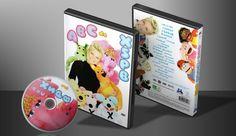 Xuxa Só Para Baixinhos 13 - O Abc Do Xspb (Oficial) Vi - Capa | VITRINE - Galeria De Capas - Designer Covers Custom | Capas & Labels Customizados