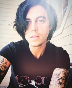 Hold on KELLIN actually has some facial hair in this picture and damn Don't follow your dreams, follow me on Pinterest: @kanekaai