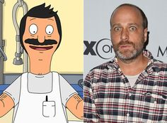 who is the voice of bob on bobs burgers