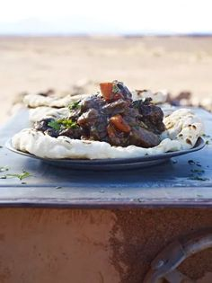 Wondering how to cook venison stew? This is the best venison stew recipe, from Jamie Oliver's book Jamie's America. With juniper, rosemary and parsley. Venison Recipes, Meat Recipes, Slow Cooker Recipes, Cooking Recipes, Healthy Recipes, Paleo Meals, Easy Cooking, Healthy Eats, How To Cook Venison