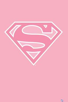 if I were to get a tattoo, this would probably be it. Pink for breast cancer, S for survivor.
