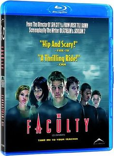 The Faculty - http://cpasbien.pl/the-faculty/