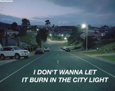 waste the night // 5sos