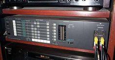Sony SB-V1000 6 x 6 AV Matrix switcher