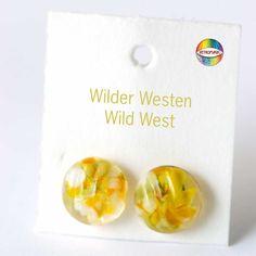 Wild West - Fritblend - COE 104,  Wilder Westen - Frittenmischung - AK 104 www.Vetromagic.com