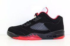 best website 19f02 1aedf Air Jordan 5 Retro Low