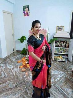 Ideas embroidery blouse designs new for 2019 Pattu Saree Blouse Designs, Blouse Designs Silk, Designer Blouse Patterns, Bridal Blouse Designs, Lehenga Blouse, Saree Dress, Simple Blouse Designs, Sumo, Work Blouse