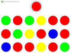 Proposta competencial. Formes i colors | recursos web