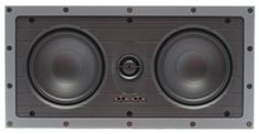 Da Vinci NFLCR-51 In-Wall Speaker