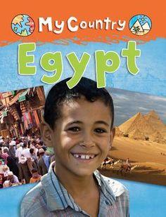 Egypt  By Jillian Powell
