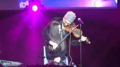 David Garrett - Stop Crying Your Heart Out (En Vivo GDL) - YouTube