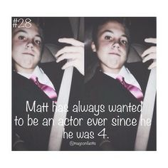 Matt in a suit. Feeellszzz asdfghjkl