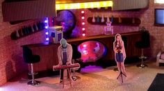 You In Me - Rockets In A Coma , a stop motion video SHOT BY ViT JumpCut ...