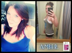 WIN The WAR ON WEIGHT  BECOME HEALTHIER  FIT!!! We Are Real People Getting Real Results.............  MEET AMBER, HERE'S HER SKINNY FIBER STORY!!!  CONGRATULATIONS TO STACIE WHO IS DOWN 10 POUNDS IN 90 DAYS!!!.