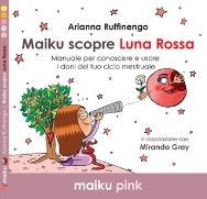 Maiku scopre Luna Rossa - Arix