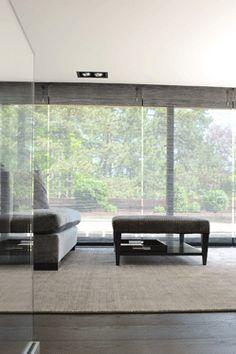 Projet de design d'intérieur de Cornermoon Architecture D'Intérieur & Décoration à Suisse