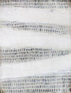 tempête de l'artiste peintre Karine Léger