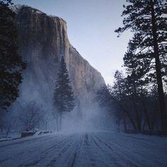 Yosemite HD II on Vimeo