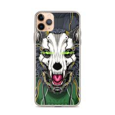 TOV iPhone Case Fenrir - iPhone 11 Pro Max