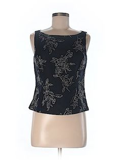 Check it out -- Ann Taylor Sleeveless Blouse for $15.99  on thredUP!   Love it? Use this link for $10 off. New customers only.