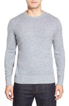 Lanai Collection Cashmere Crewneck Sweater
