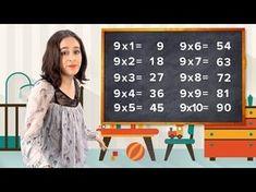 Dominar las tablas de multiplicar sin esfuerzo. Capítulo único. (ESP) - YouTube