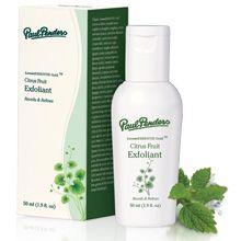 Paul Penders-Citrus Fruit Exfoliant
