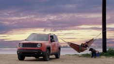 Jeep Renegade relax  www.voyagerclub.pl