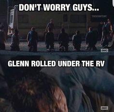 Jeffrey dean morgan as Negan / twd funny Walking Dead Tv Series, Walking Dead Funny, Fear The Walking Dead, Twd Memes, Funny Memes, Funny Quotes, Hilarious, The Walk Dead, Daryl Dies