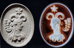 The agate seal of belonging to the sassanian queen of Shahpur III, AD, Iran, french national heritage museum . Ancient Beauty, Ancient Art, Ancient History, Sassanid, Ancient Persian, Persian Pattern, Ancient Near East, Heritage Museum, Persian Culture