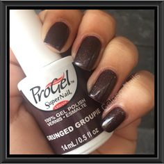 ProGel Grunged Groupie - Pretty in Punk collection
