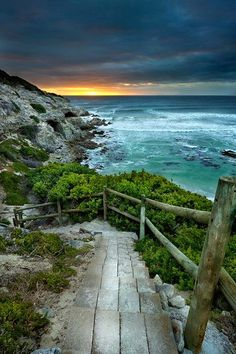 Walker Bay Nature Reserve Walkway, South Africa on imgfave Places To Travel, Places To See, Beautiful World, Beautiful Places, Reserva Natural, Le Cap, Out Of Africa, Jolie Photo, Nature Reserve