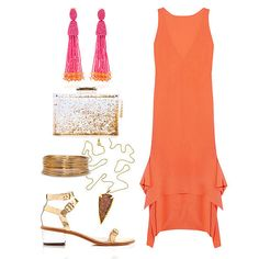 What to Wear to a Beach Wedding (click through to shop!)