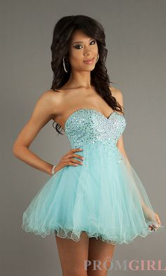 72be8af8935 Shop Alyce Paris designer prom dresses at PromGirl. Long formal prom dresses  and short homecoming party dresses by the designers at Alyce.