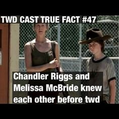 Cool Little Facts. Walking Dead Pictures, Walking Dead Tv Show, Walking Dead Memes, Fear The Walking Dead, Twd Memes, Melissa Mcbride, Dead Zombie, First Tv, Dead Inside
