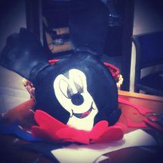 Il mitico mikey mouse