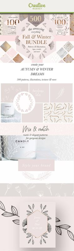 New Wedding Design Elements Logos 53 Ideas Rustic Card Box Wedding, Wedding Guest Book, Wedding Table Flowers, Wedding Bouquets, Pink Texture, Vector Flowers, Postcard Design, Floral Illustrations, Wedding Invitations