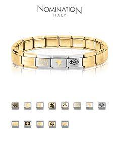 54 Best Nomination Images Nomination Bracelet