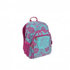 Mochila adaptable Totto 8uq + Mp3 School Backpacks, Vera Bradley Backpack, Vestidos, Cabin Size Suitcase, Funny Dog Videos, Totes, School Bags