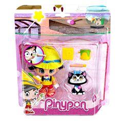 Pinypon - Contos Pinóquio