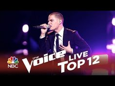 "The Voice 2014 Top 12 - Chris Jamison: ""Jealous"" - YouTube. Bringing back some sexy R & B!"