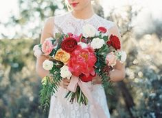 Amazing wedding bouquets_Michelle lywood Florals _ Heather Hawkins Photography Flowers by Mychelle Lywood Florals, Image by Heather Hawkins Photography found on aisle perfect site.
