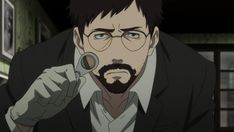 B: The Beginning (Netflix) - Resenha B The Beginning, Netflix, Anime Screenshots, Noragami, Manga, Detective, Otaku, Animation, This Or That Questions