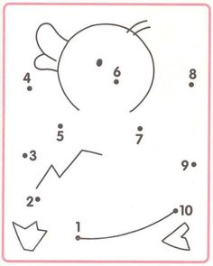 Crafts,Actvities and Worksheets for Preschool,Toddler and Kindergarten.Free printables and activity pages for free.Lots of worksheets and coloring pages. Preschool Writing, Numbers Preschool, Preschool Learning Activities, Printable Preschool Worksheets, Kindergarten Math Worksheets, Free Printable, Alphabet Worksheets, Preschool Kindergarten, Math For Kids