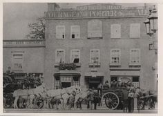 The Old Tigers Head. Inns, Taverns and Pubs - public houses in Lewisham - Lewisham Heritage - Picasa Web Albums