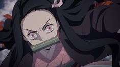 Award-winning anime Demon Slayer: Kimetsu no Yaiba is getting two video game adaptations Demon Slayer, Slayer Anime, Anime Demon, Anime Manga, Manhwa, Anime Reviews, Basara, Demon King, Anime Screenshots