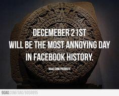 Hahaha. Yes it will.