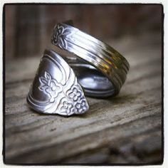 Spoon Ring | Blaire's Crafts $8.00