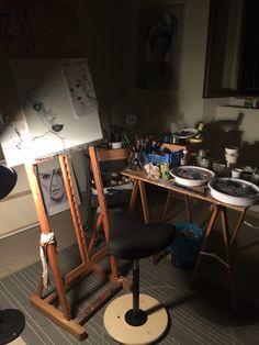 Studio....
